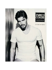 T-shirt Enrico Coveri