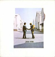Pink Floyd Wish You Were Here Remastered Reissued 2016 Digisleeve CD NEW
