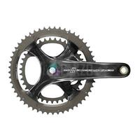 Campagnolo Super Record 11 Speed Bike Cycle Chainset UT 165mm Crank 52/39T