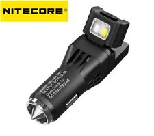 New Nitecore VCL10 QC 3.0 Car Fast Charger 25 Lumens Flashlight (With Battery)