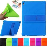 Kids Friendly Shockproof Silicone Case for Lenovo Tab 5 Plus E8 P10 M10 Tablet