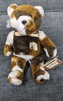 THE ORIGINAL HOLY BEAR - PLUSH DOLL BEANIE Stuffed Animals - THE HORSE BEAR  NEW