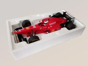MINICHAMPS 1996 F310/2 Michael Schumacher 1:12th Scale Model.