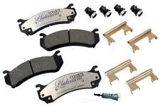 Disc Brake Pad Set-4 Door Rear,Front Autopartsource VP785K