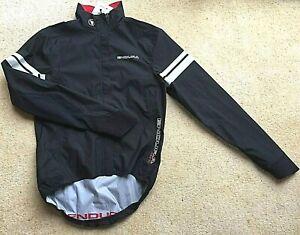 Endura Pro SL Shell Jacket Black Small E9086BK/3 RRP£165NEW