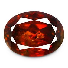 12.16ct 100% Natural earth mined extremely rare aaa multi color sphalerite spain