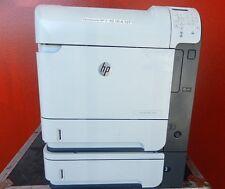 HP LaserJet Printer M603TN   Refurbished (ITEM # 072216) GREAT CONDITION