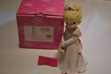 2002 PRECIOUS MOMENTS YOUR LOVE FILLS MY HEART LIMITED EDITION FIGURINE 108522