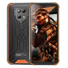 Thermal Caméra Téléphone Débloqué Blackview BV9800 Pro 6GB 128GB ROM 48MP NFC 4G