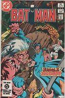 DC COMICS BATMAN 365 VF GREAT COVER JOKER STORY