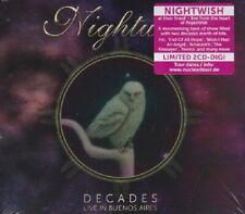 Nightwish - Jahrzehnte live In Buenos Aires neue CD