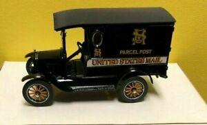 Danbury Mint Die-Cast 1925 U.S. Mail Truck 1:24 Scale! NIB