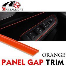 32ft Molding Trim Strip Car Interior Door Gap Edge Line Insert Deco Accessory