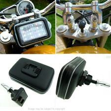 Waterproof Motorcycle 19mm Yoke / Fork Stem Phone Mount fits Samsung Galaxy Note