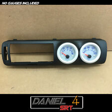 98 05  Vw Passat Dual Gauge Pod 52mm (OEM) Center Ac ( Right Vent )