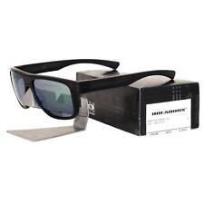 Oakley OO 9199-06 BREADBOX Matte Black Ink Jade Iridium Mens Sports Sunglasses