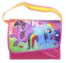 My Little Pony! Beauty Messenger Bag! Little Girl Make Up Gift Set!