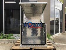 620Lx400Wx550H Aluminium Generator Tool Box Camper Caravan UTE/Car/Truck Toolbox