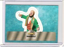 WWE Rumble Pack Trading Card - Finger Puppet # 4 - Hornswoggle