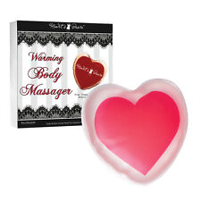 Classic Erotica Warming Body Massager Play Together, Massage Together...