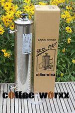 Entkalker Wasserenthärter 20Lt. Ionentauscher Water Softener Wasseraufbereitung