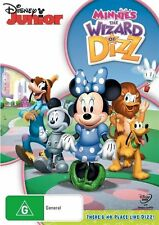 Mickey Mouse Clubhouse - Wizard Of Dizz (DVD, 2013)
