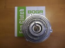 Engine Cooling Fan Clutch BOGR For Mercedes Benz V8  OEM Quality  113 200 0022