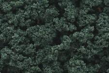 Woodland Scenic FC1647 Bushes Dark Green Shaker 64.6in3(1.05dm3) T48 Post