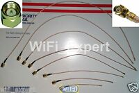 RG178 U.fl IPX to SMA PLUG ( male ) Pigtail Cable For WIFI Wireless LOW LOSS USA