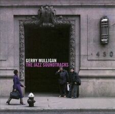 Jazz Soundtracks by Gerry Mulligan (CD, Oct-2006, Gambit (Spain))
