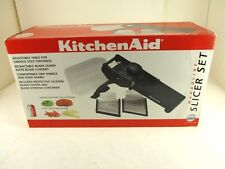 KITCHENAID   MADOLINE  SLICER SET