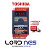 INVERTER 1,5KW - 2HP - PER MOTORI ELETTRICI - VFNC3S2015 TOSHIBA - NUOVO