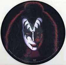 Kiss - Gene Simmons LP Vinile LILITH
