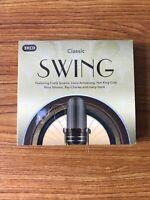 Classic Swing (CD) Brand NEW Sealed