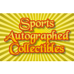 Sports Autographed Collectibles