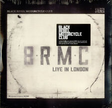 Live in London by Black Rebel Motorcycle Club (Vinyl, Mar-2011, Cobraside)