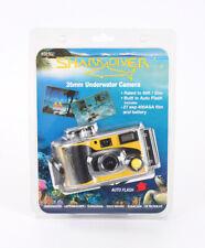 SEALIFE SHARK DIVER #SL301 UNDERWATER IN BLISTER PACK, FOR DISPLAY/207372