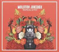 Molotov Jukebox - Tropical Gypsy Nuovo CD Digi Confezione