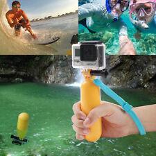 New Camera Selfie Stick Diving Floaty Bobber Floating Handheld Stick Monopod