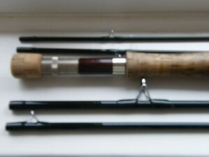 Winston BL5 7 weight Fly Fishing Rod