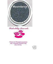 Moondance Blue Minerals Eye Shadow Bare Makeup Eyeshadow Full Size New/Sealed