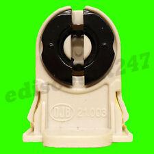 2x T8 G13 Base Tube Light Lamp Holder Fitting LED Socket UK SELLER UK STOCK