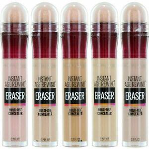 Maybelline Instant Anti Age Eraser Concealer - Sealed - Please choose shade