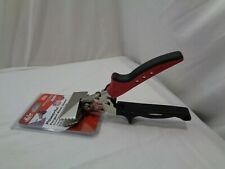 """New listing Malco 3"""" Hand Seamer Forged Steel Jaws (New) Model # Sr2"""