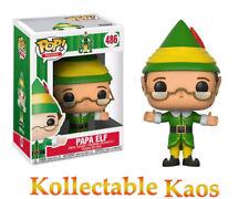 Elf - Papa Elf Pop! Vinyl Figure