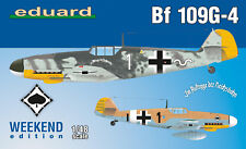 Eduard 84149 Bf 109G-4 1/48 weekend Edition
