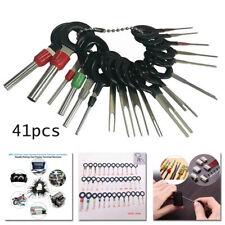26x Auto Kabel Stecker Ausbauwerkzeug Radio Terminal Steckverbindung Demontage
