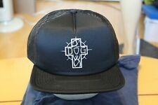 Dogtown Suicidal Tendencies Venice Beach Punk NOS New Vintage Trucker Skate HAT