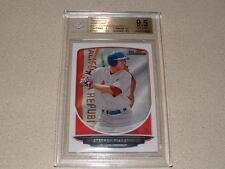 STEPHEN PISCOTTY 2013 BOWMAN HOMETOWN PROSPECTS CARD BGS 9.5 GEM MINT SEE PICS