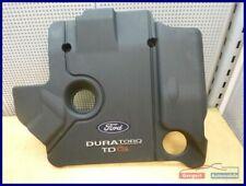 Motorabdeckung Verkleidung 2M5Q6N041AA FORD FOCUS (DAW, DBW) 1.8 TDCI